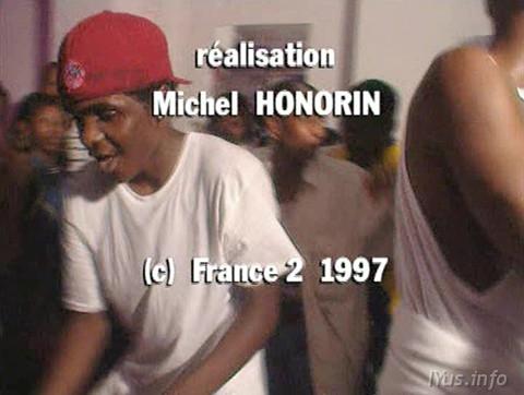 20 ans à Harlem