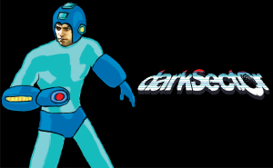 Dark Sector Mega Man