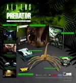 Aliens vs Predator Hunter Edition NTSC