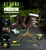 Aliens vs Predator Hunter Edition PAL