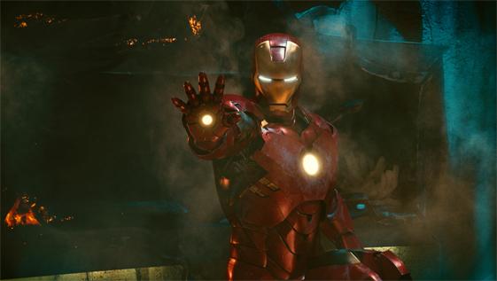 Iron Man confirme ce que je dis